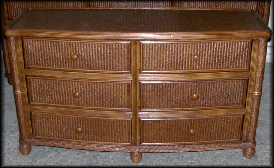 Image of: Storage Chest With Baskets