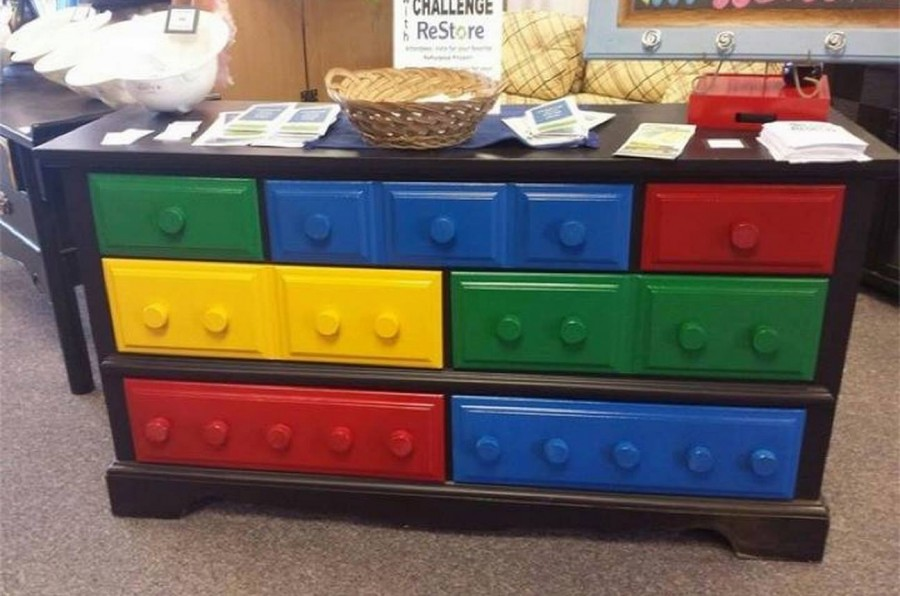 Picture of: Superhero Dresser for Sale