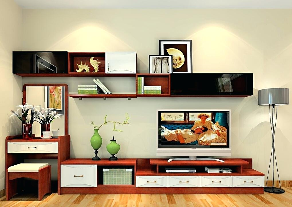 Picture of: TV Dresser Chest Decorations