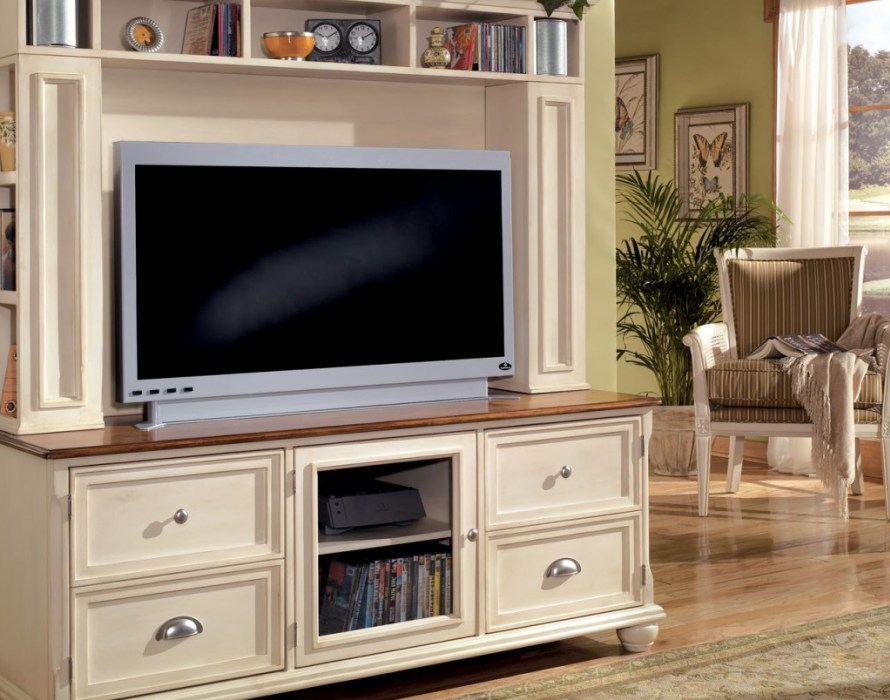 Image of: TV Dresser IKEA Pictures