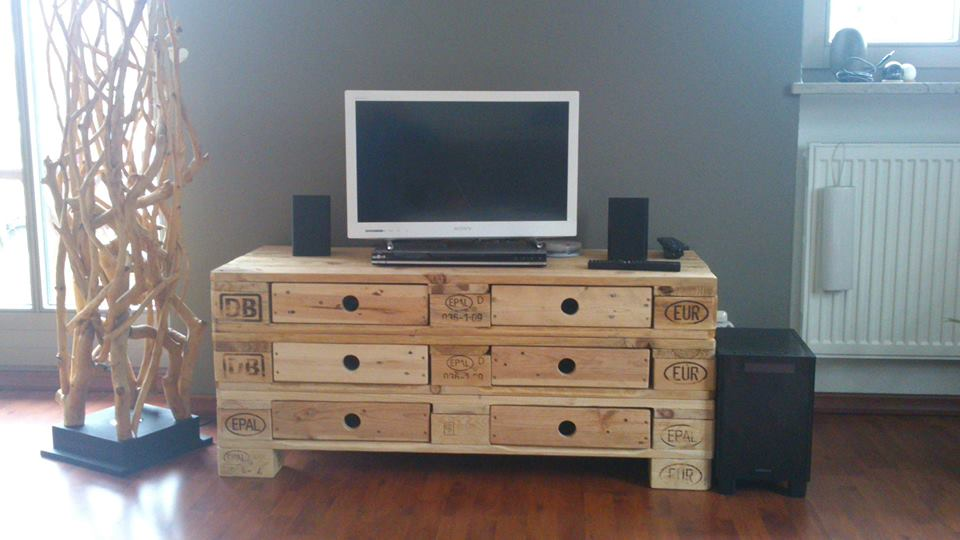 Picture of: TV Dresser IKEA