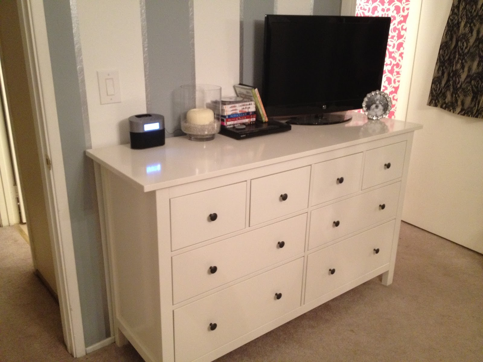 TV Stand That Looks Like a Dresser
