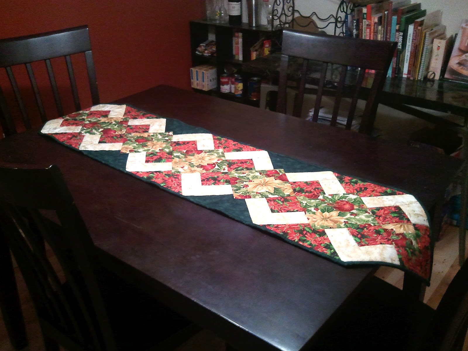 Picture of: Table Runners Target