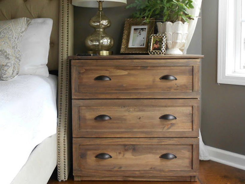 Picture of: Tall Dressers Decorations