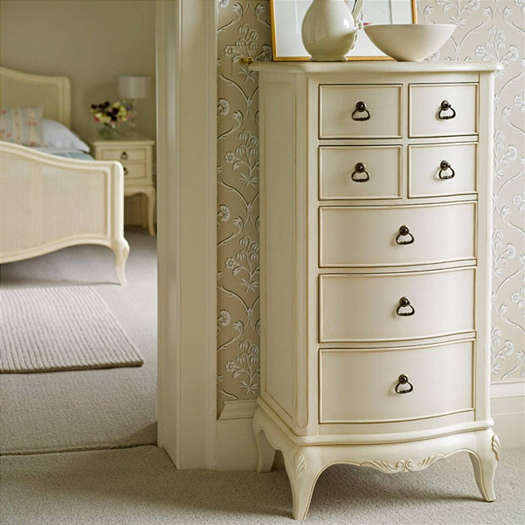Tall Narrow Dresser Furniture