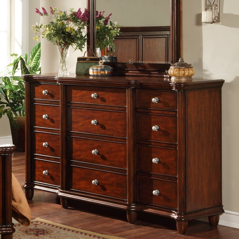 Picture of: Target 12 Dresser