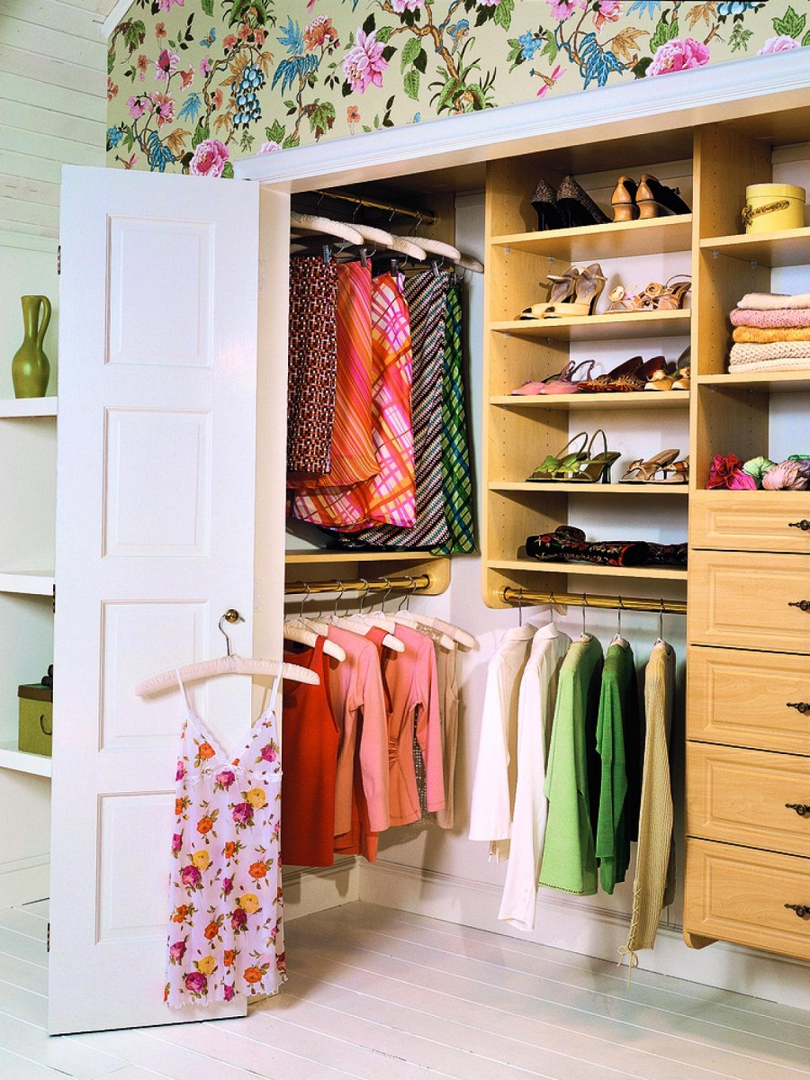 Picture of: Target Wardrobe