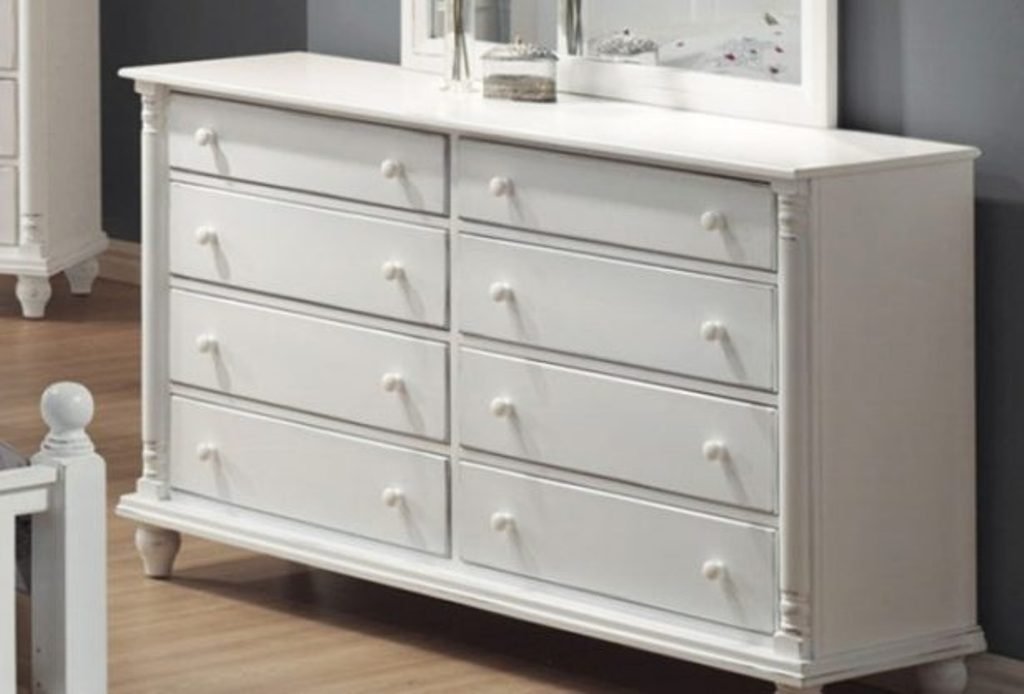 Picture of: Target White Chest Of Drawers