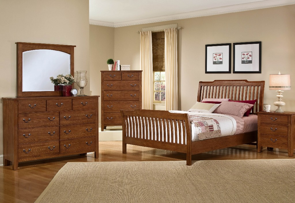 Picture of: Triple Dresser Size