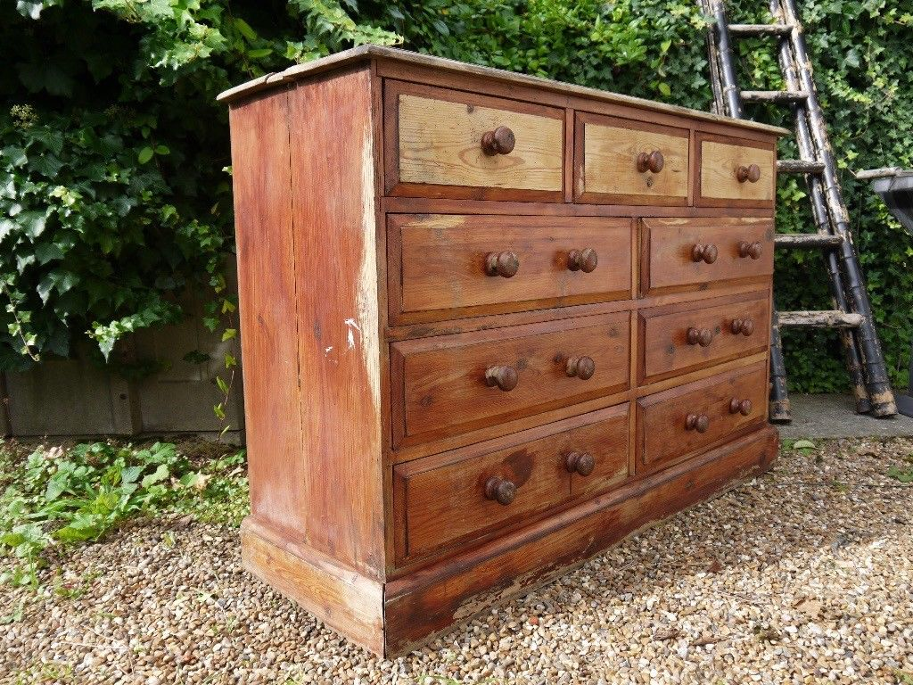 Picture of: Trunk Dresser Furniture