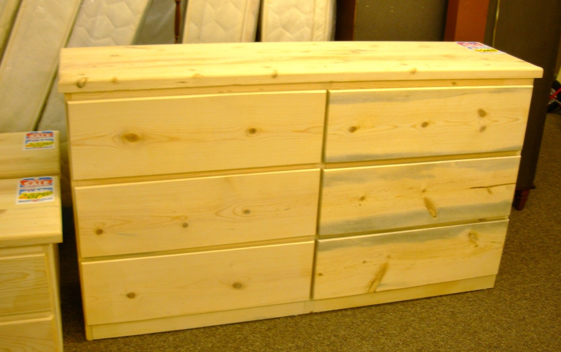 Picture of: Unfinished Dresser Living Room For Sale