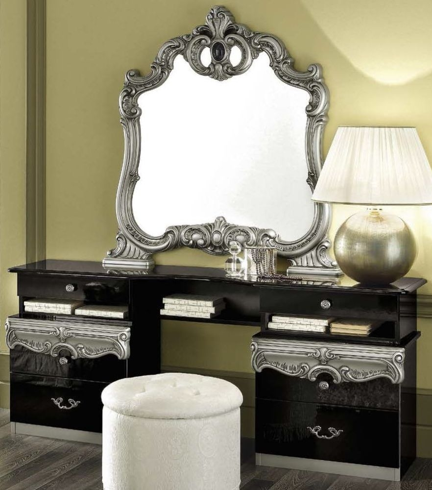 Picture of: Vanity Mirror With Lights Ikea