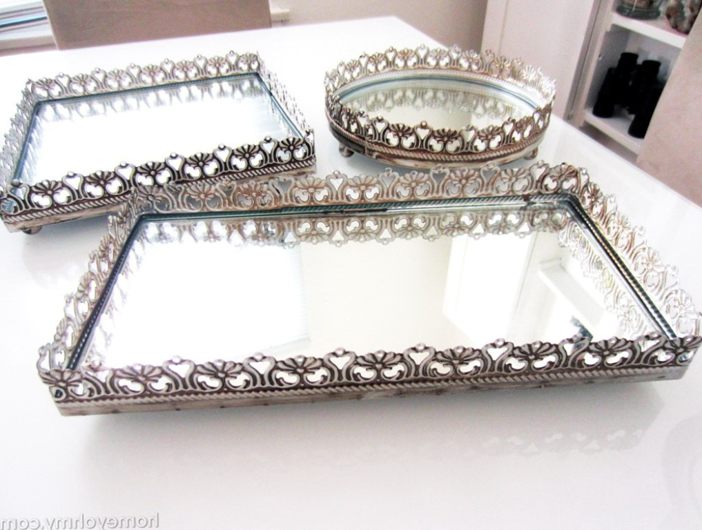 Picture of: Vanity-Tray-IKEA