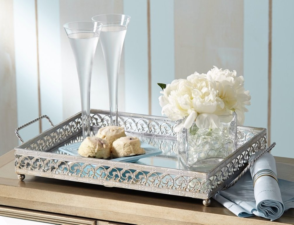 Picture of: Vanity Tray Target