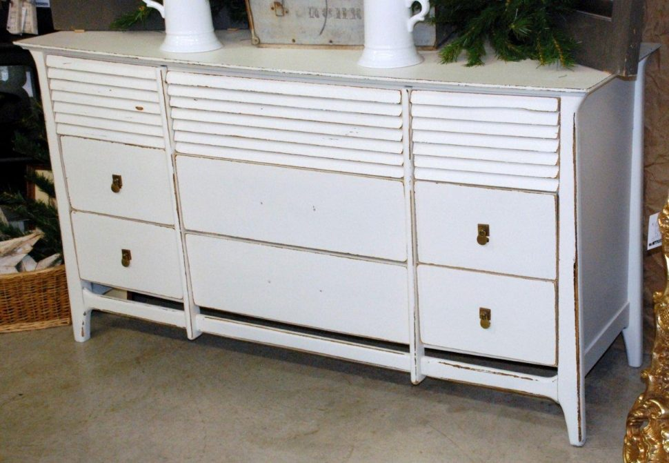 Picture of: Vintage Dresser Cheap