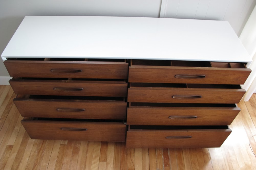 Vintage Henredon Furniture