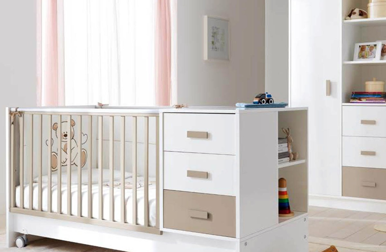 Picture of: Wall Mounted Changing Table
