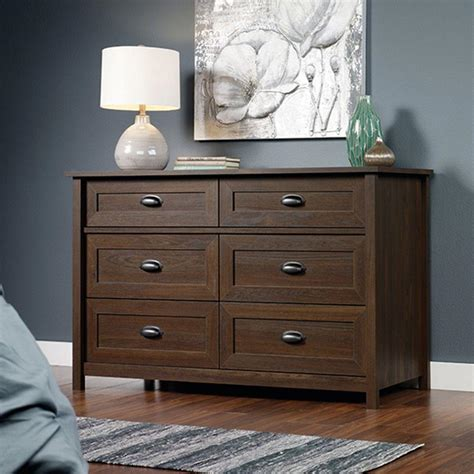 Picture of: Walnut Dresser Betsy