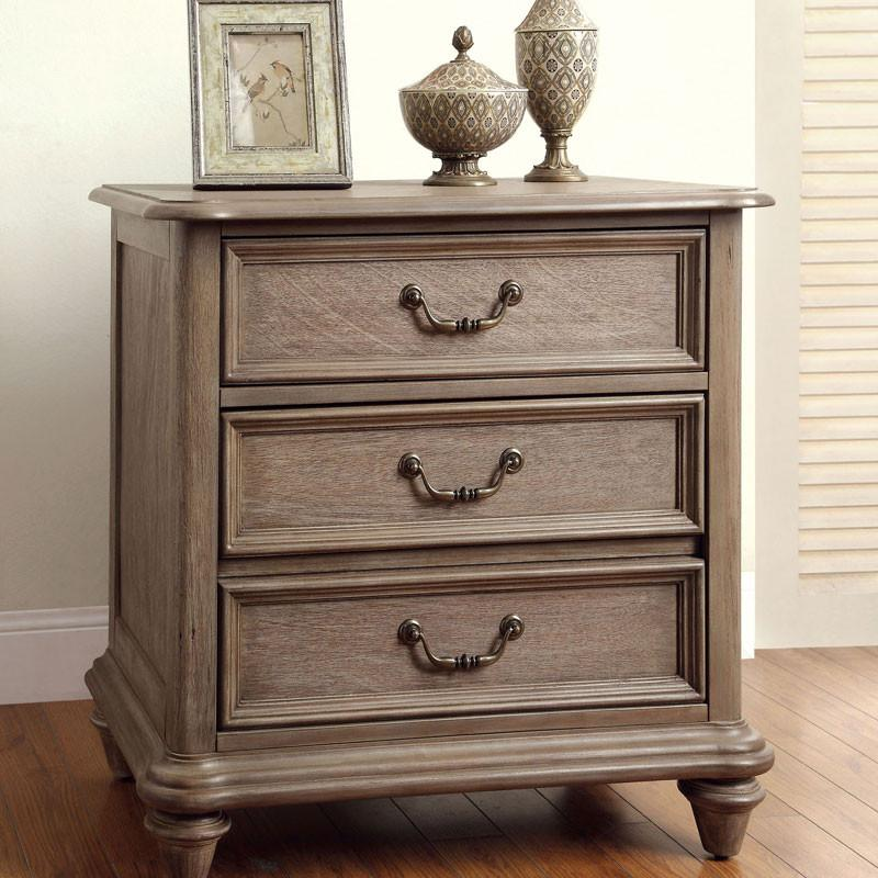 Weathered Oak Dresser Ideas