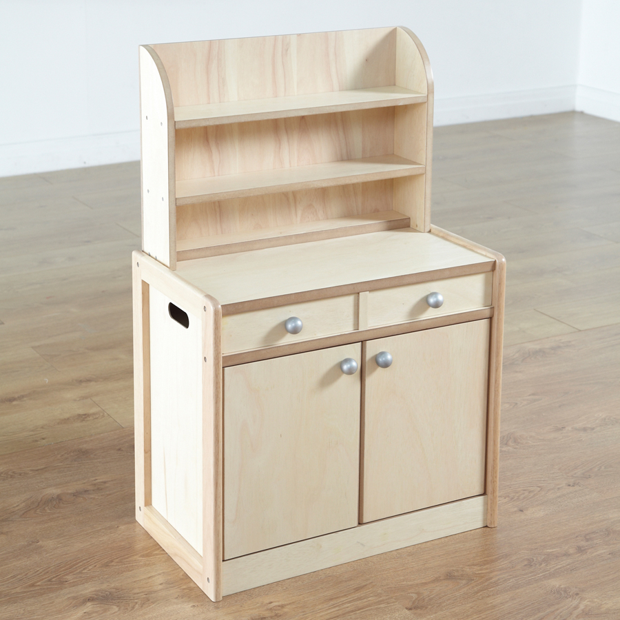 Picture of: Welsh Dresser Pine