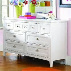 Picture of: White Amazing Drawer Dresser