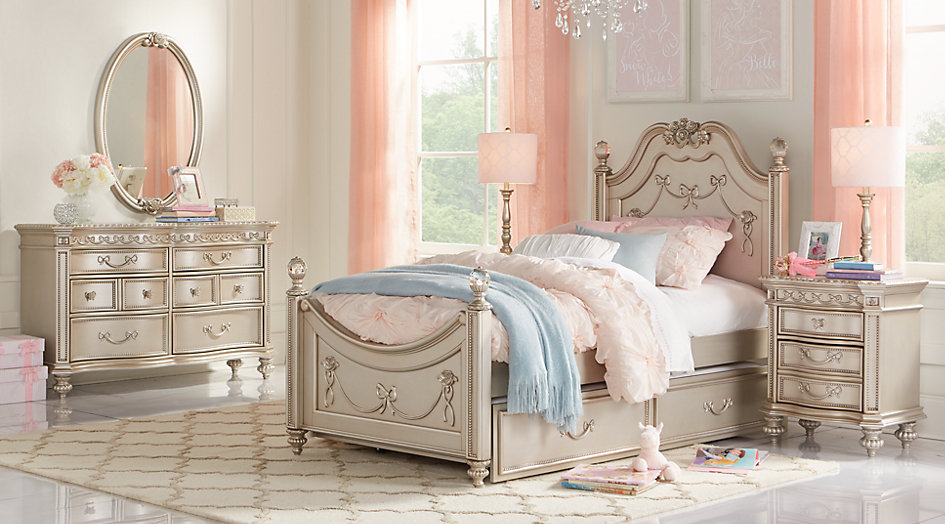 White Dresser Set Bedroom