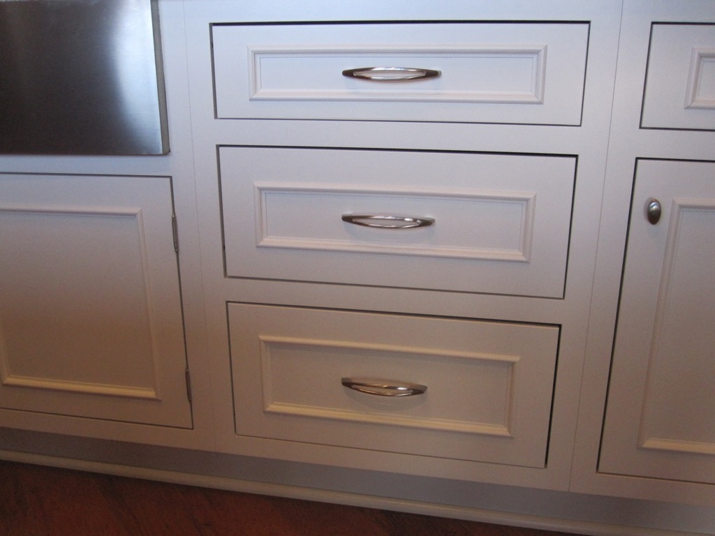 Picture of: Wood Center Mount Drawer Slide Home Depot