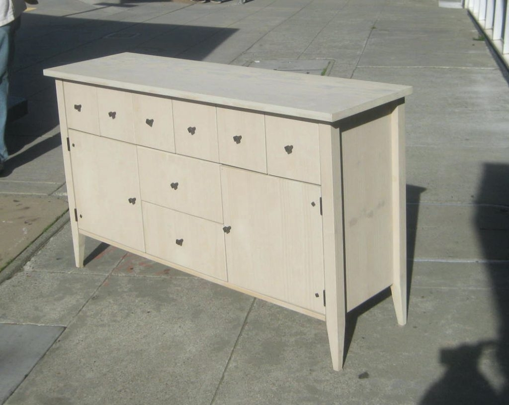 Image of: Dressers Unfinished Wood Furniture Winston Salem Nc Unfinished