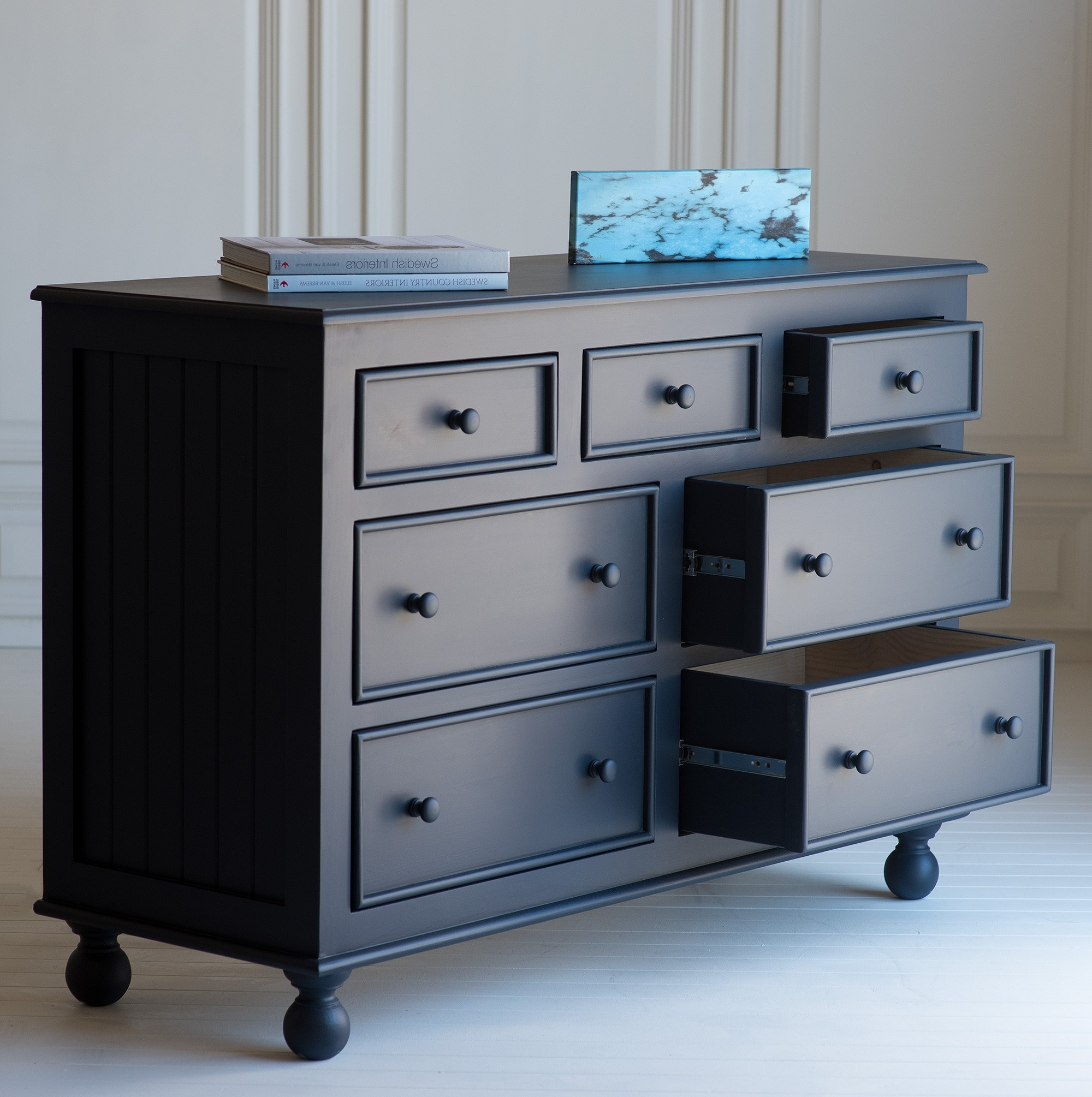 Picture of: Lowboy Dressers Chests