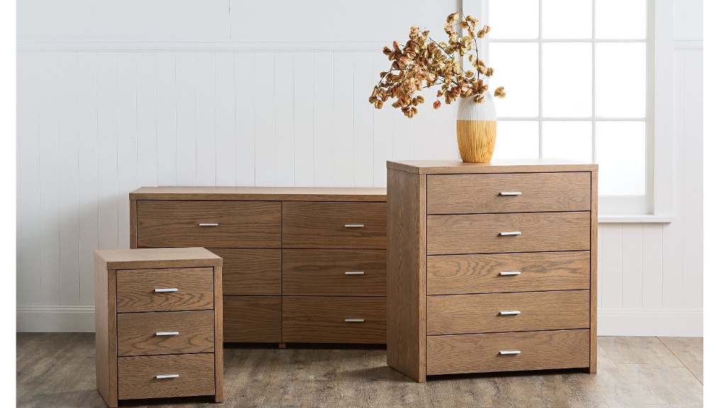 Image of: Best 5 Drawer Dresser Cheap