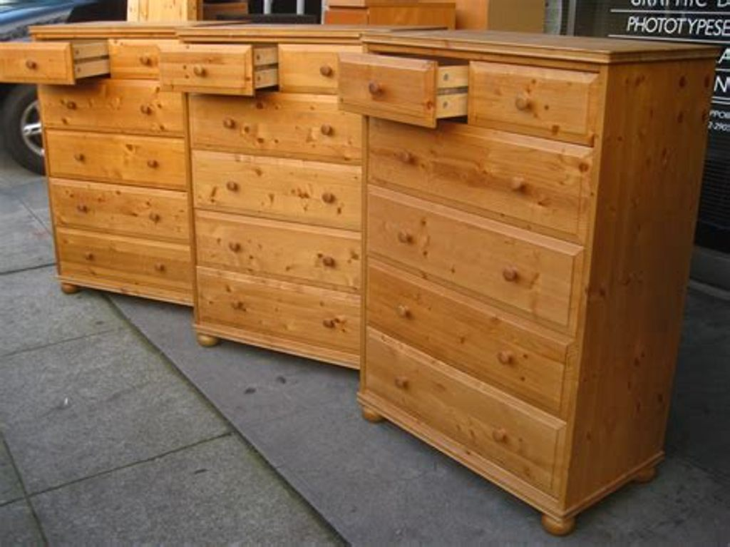 Image of: 5 Drawer Dresser Ikea