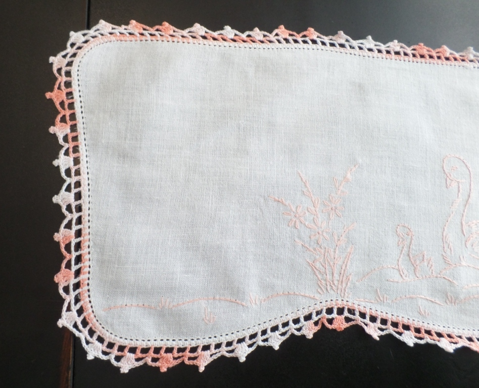 Picture of: Dresser Scarves Doilies