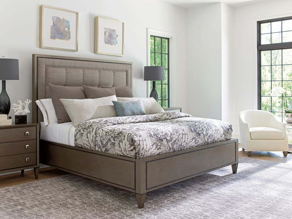 Image of: Lexington Bedroom Furniture Collections