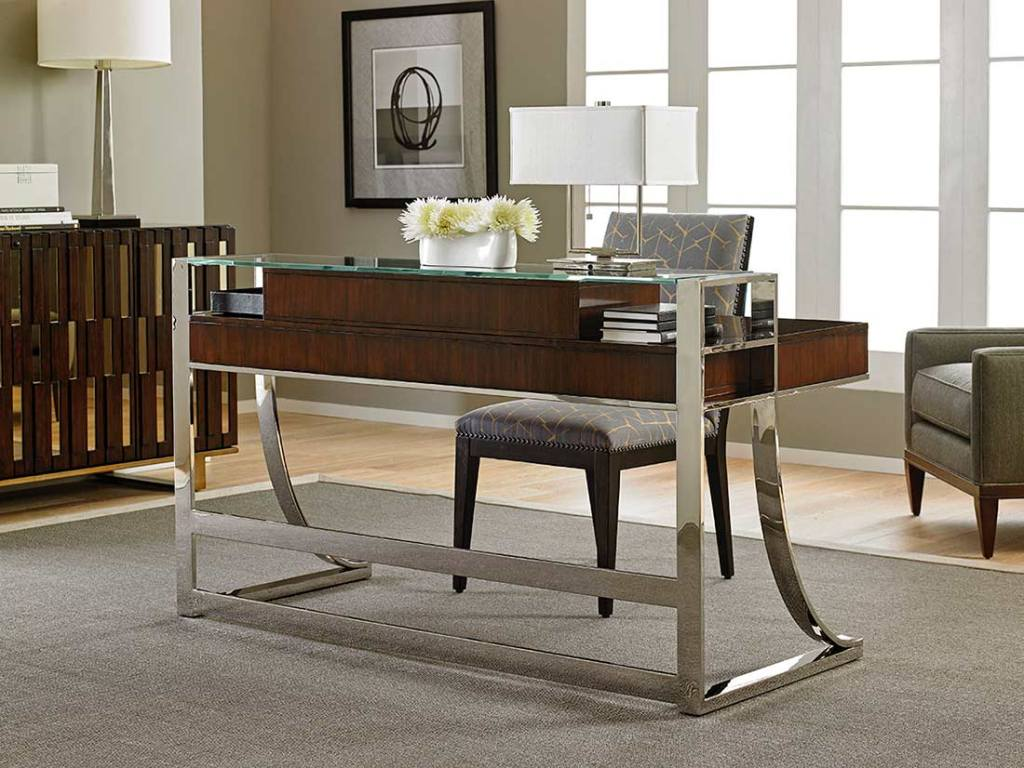 Image of: Lexington Office Furniture