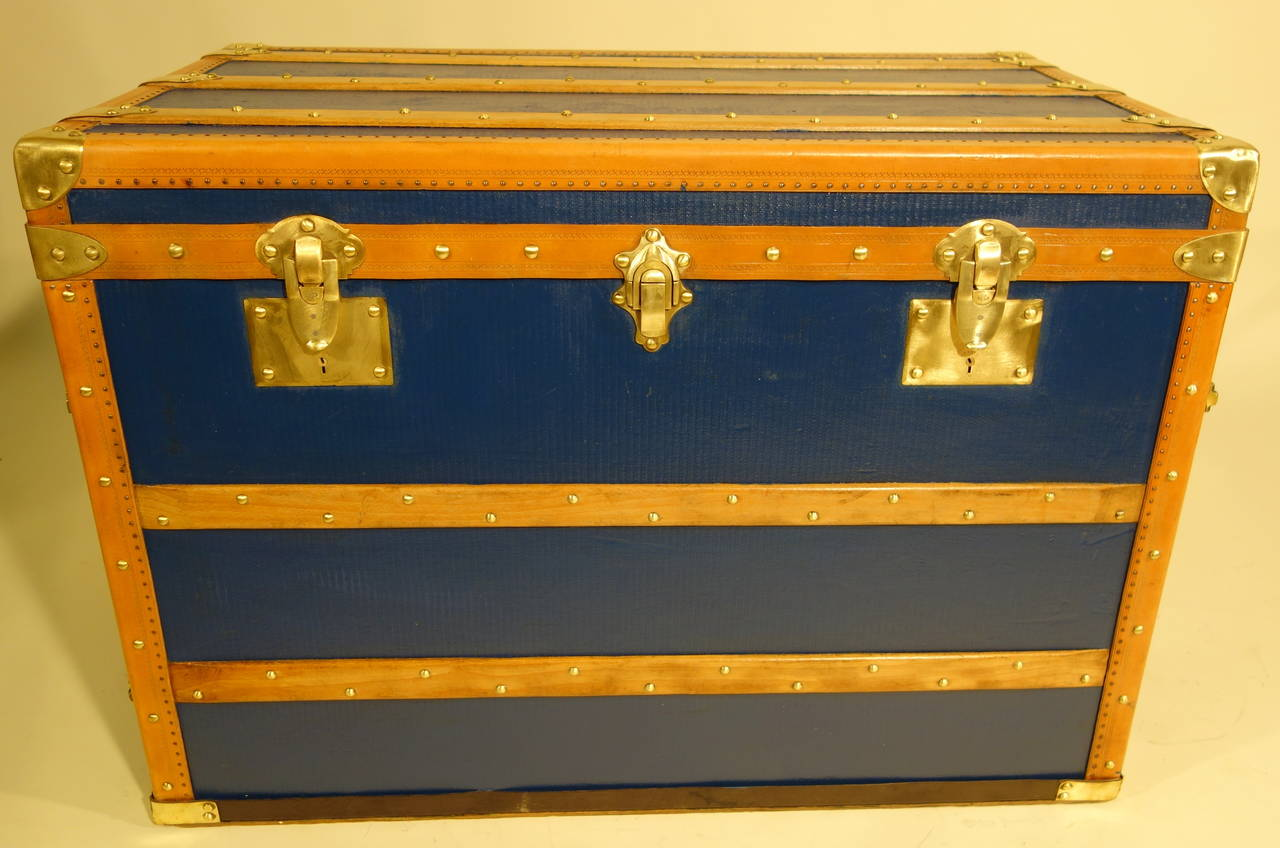 Picture of: Steamer Trunk Dressers