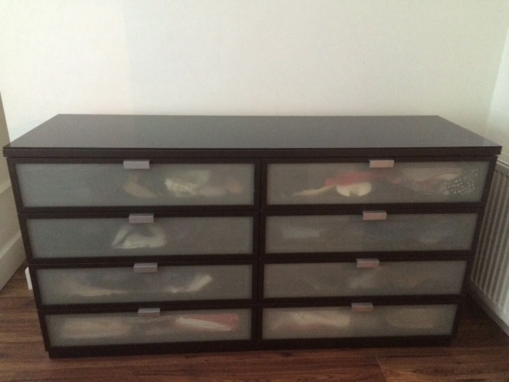 Picture of: Simple 8 Drawer Dresser Ikea
