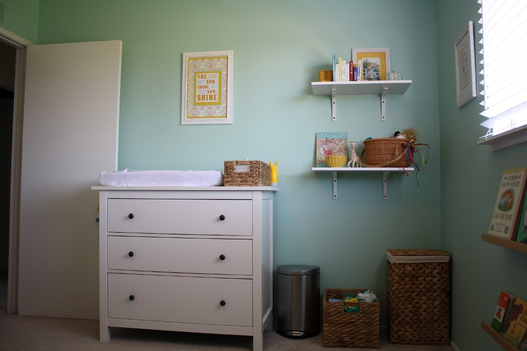 Dresser Changing Table Ikea