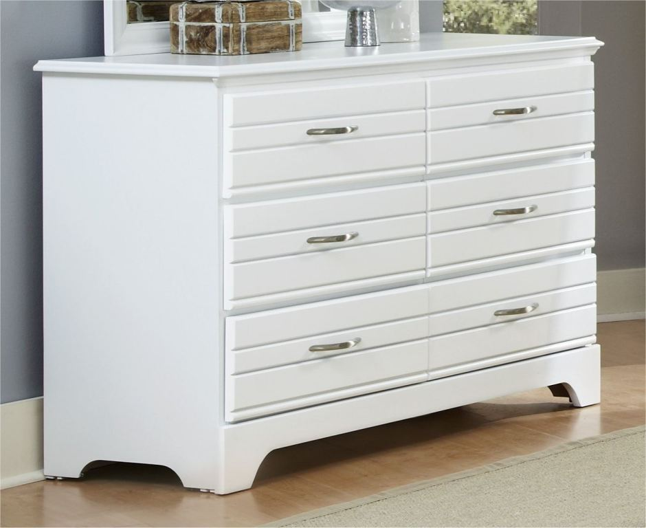 Picture of: Dressers With Mirror
