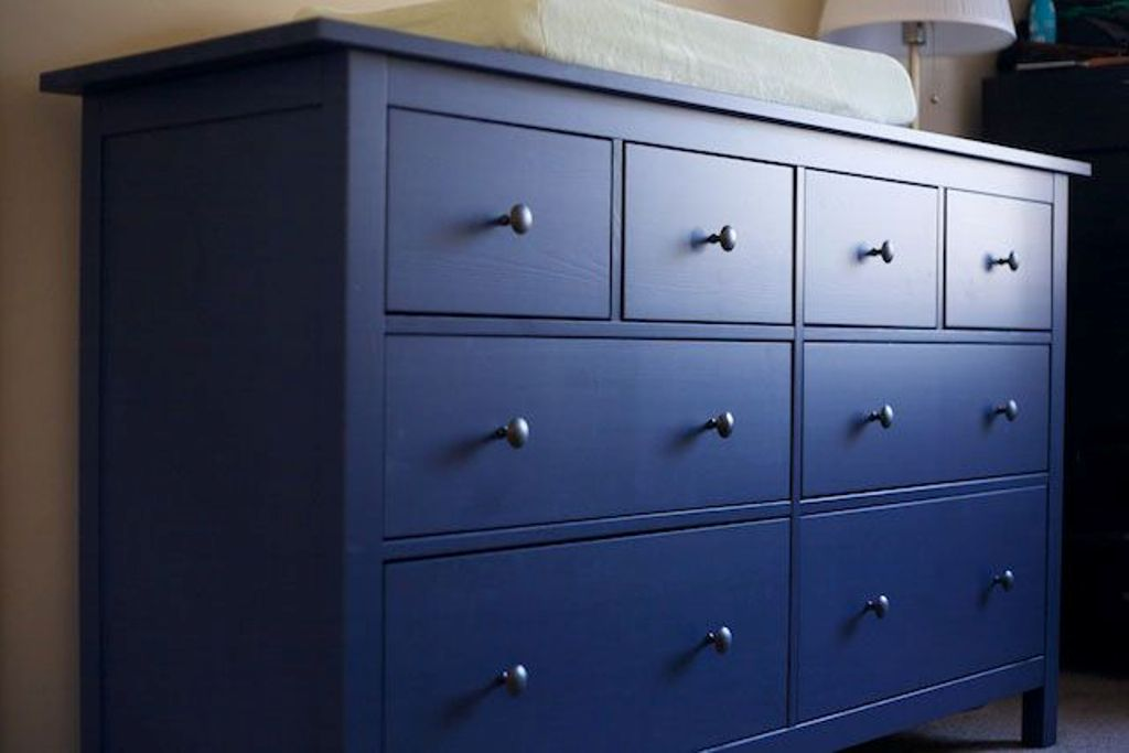 Picture of: Hemnes 8 Drawer Dresser Reviews