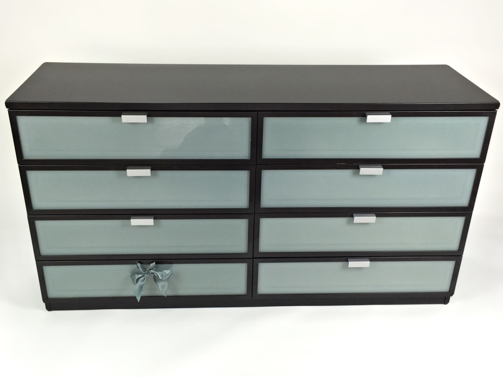 Ikea 8 Drawer Dresser