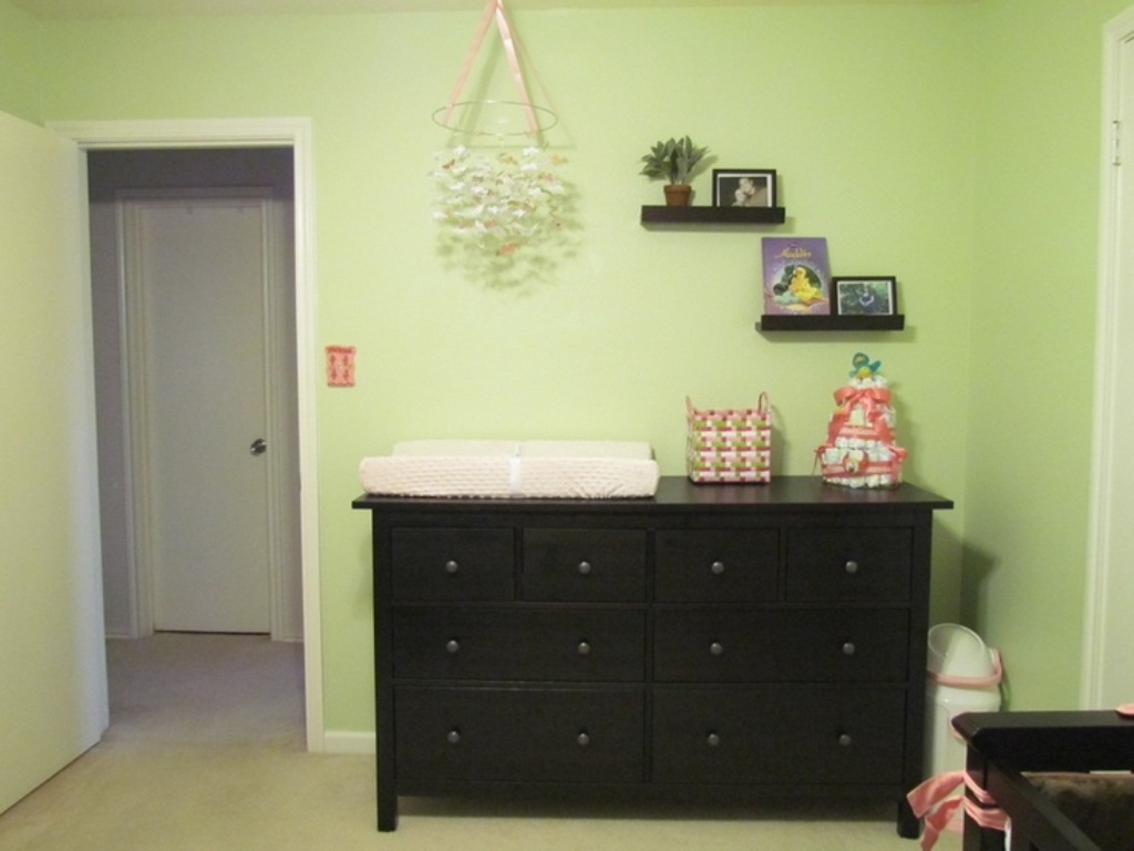 Picture of: Ikea Dresser As Changing Table