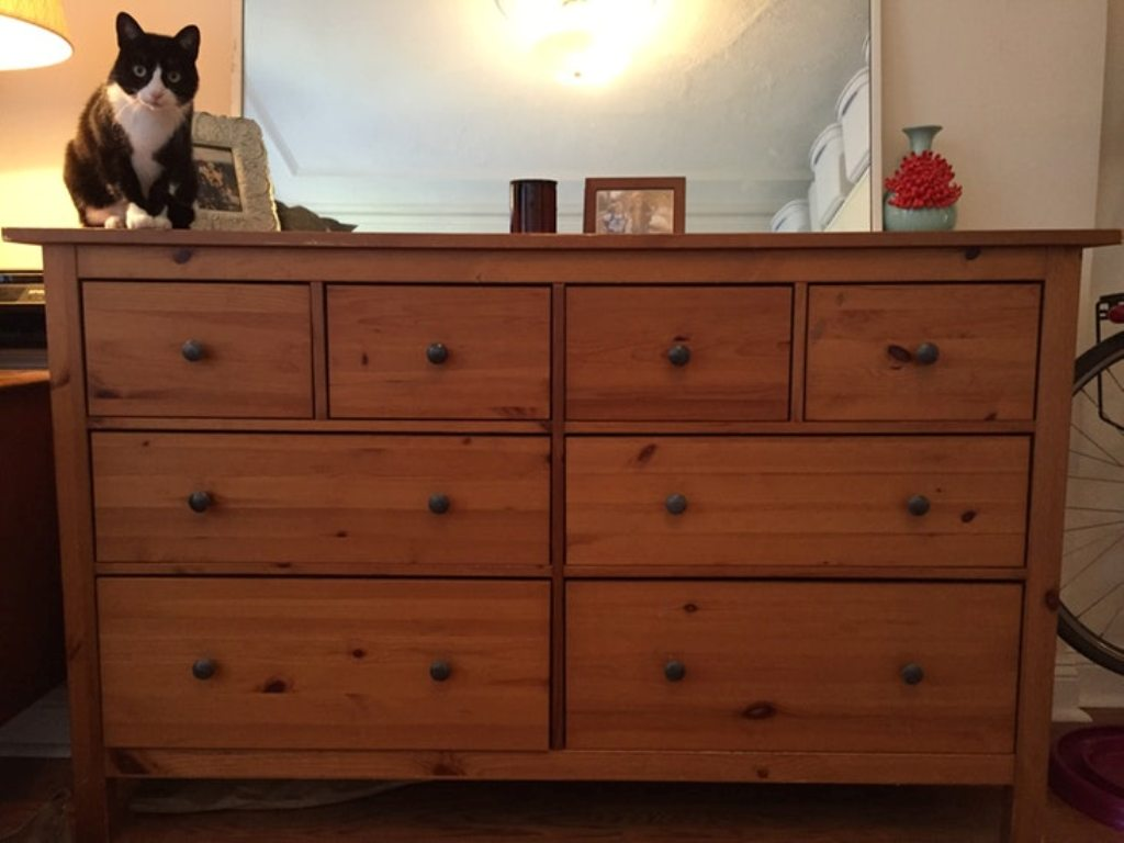 Picture of: Ikea Hemnes 8 Drawer Dresser Design