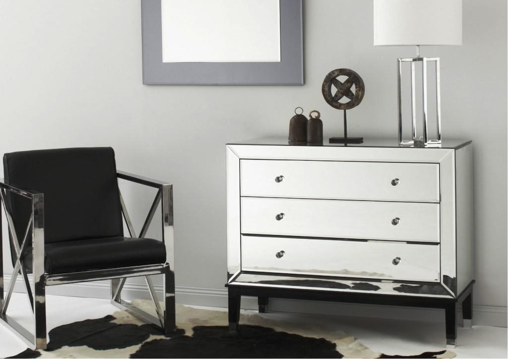 Picture of: Mirror Dressers And Nightstands