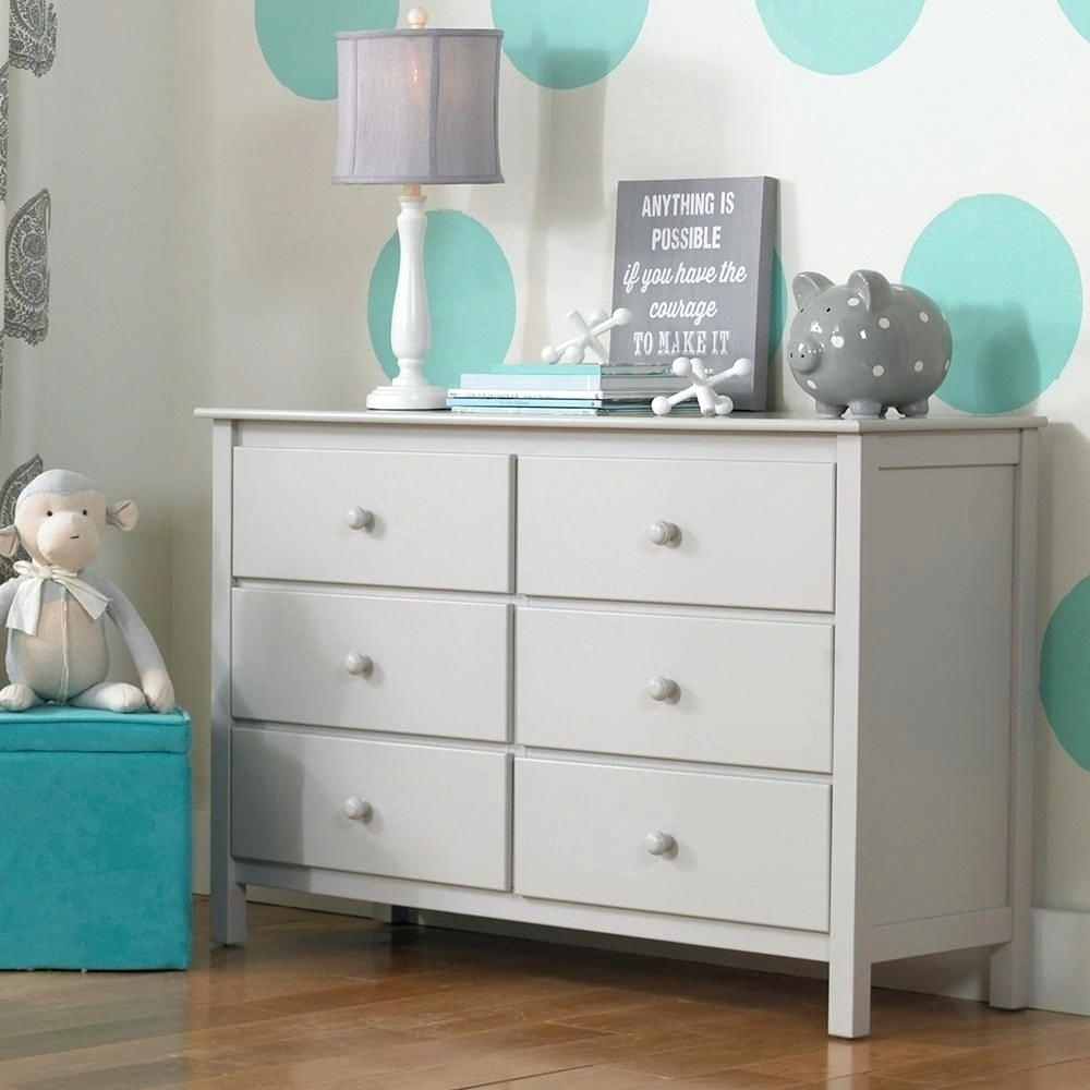 Picture of: Fisher Price Dresser Decor