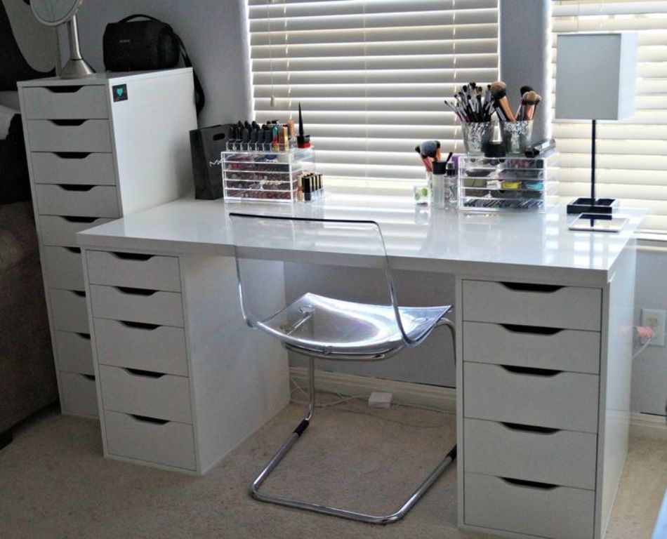 Alex Drawers Vanity