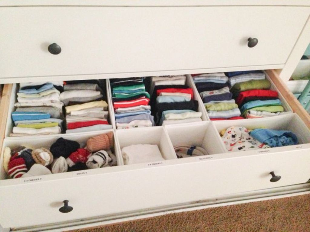 Image of: Clothes Organizer Ikea