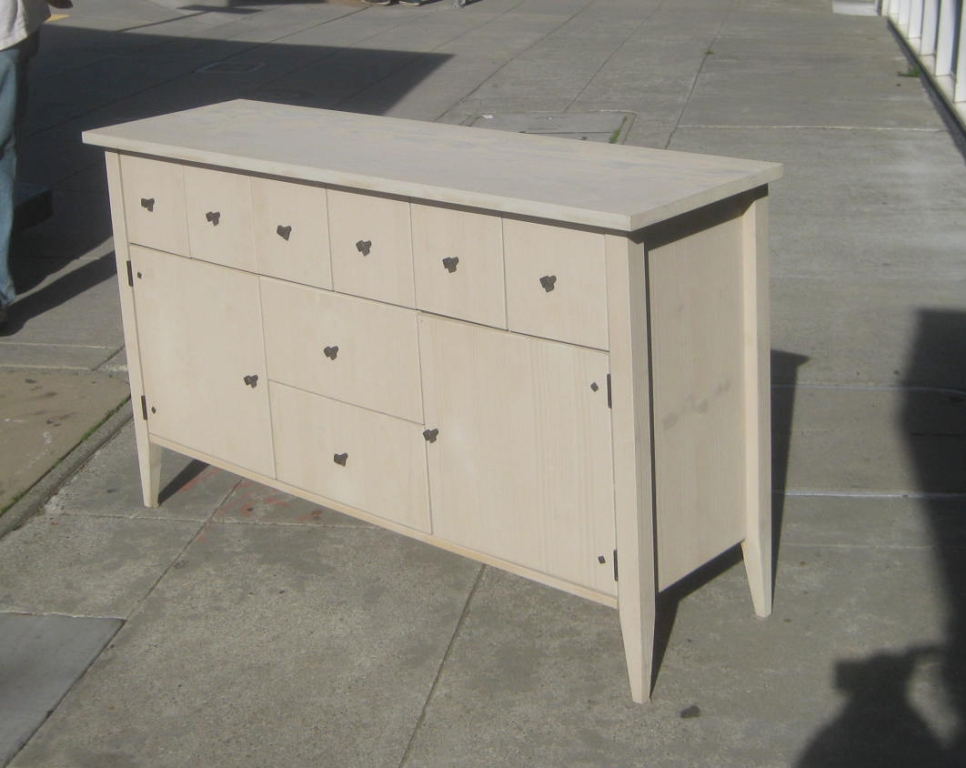 Picture of: Discount Unfinished Wood Furniture