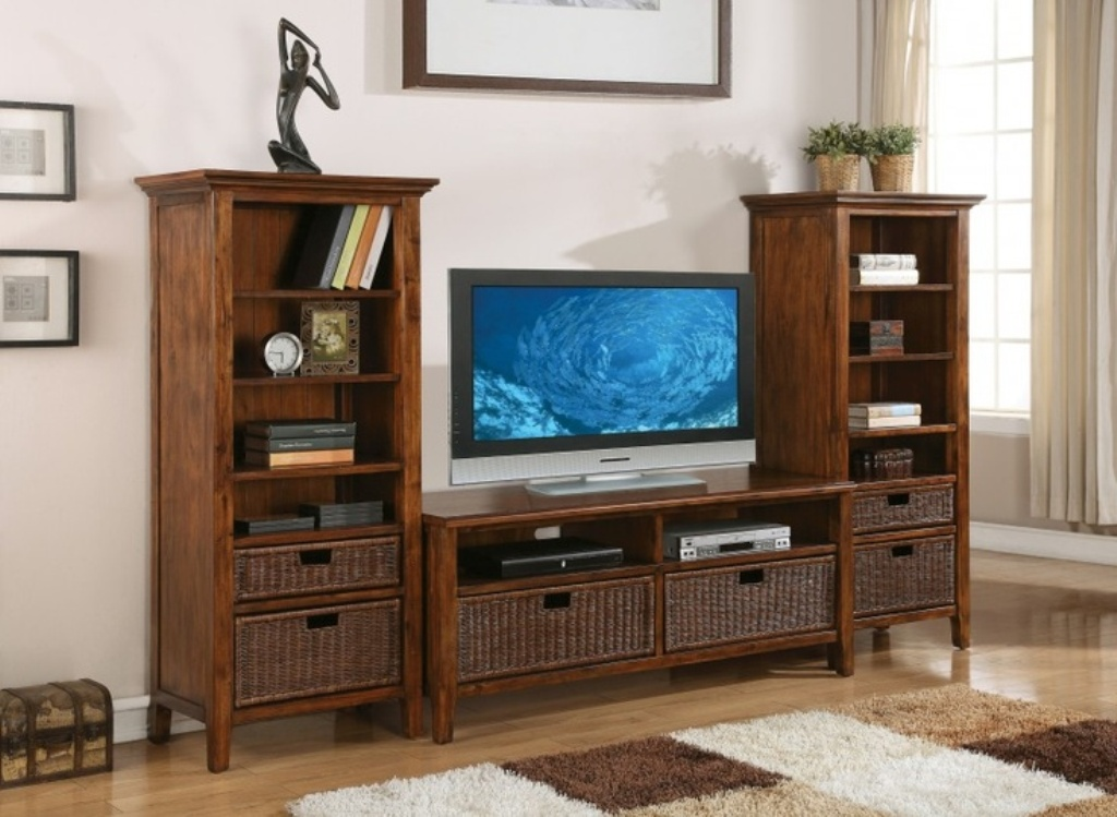 Picture of: Dresser Entertainment Center Combo Ideas