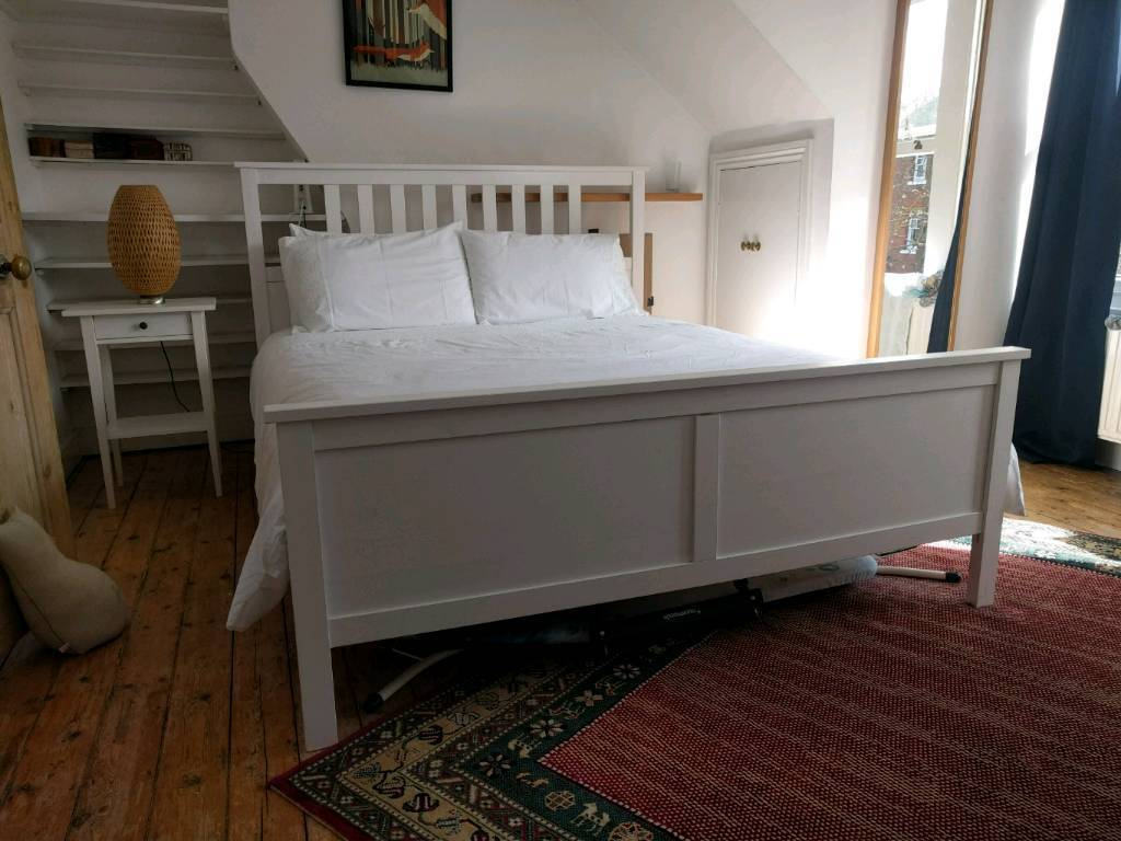 Picture of: Modern Hemnes Ikea Bed Designs