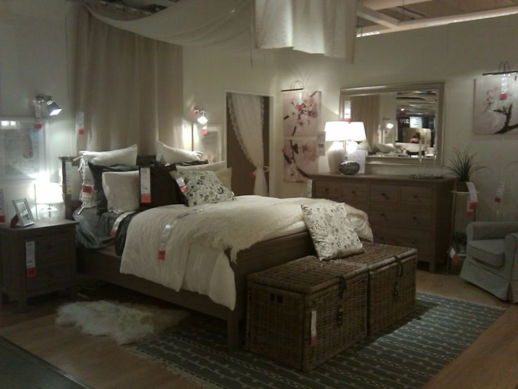 Picture of: Hemnes Ikea Bed Designs